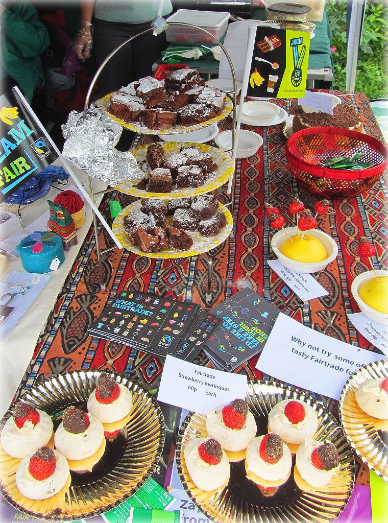 Food Festival Welwyn Garden City